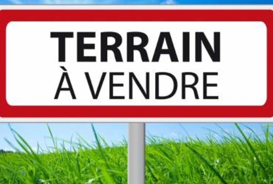 A vendre Terrain 462 m² Riviera