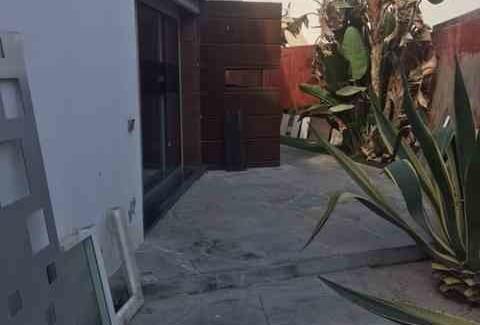 A vendre villa 270m² usage bureau anfa
