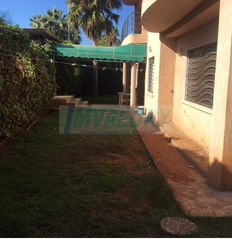 A vendre Villa jumelée 405m² Ain diab