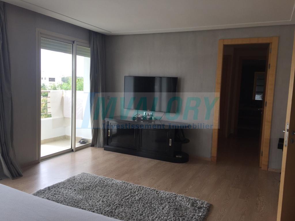 A vendre Appartement 301m² Bouskoura Ville Verte