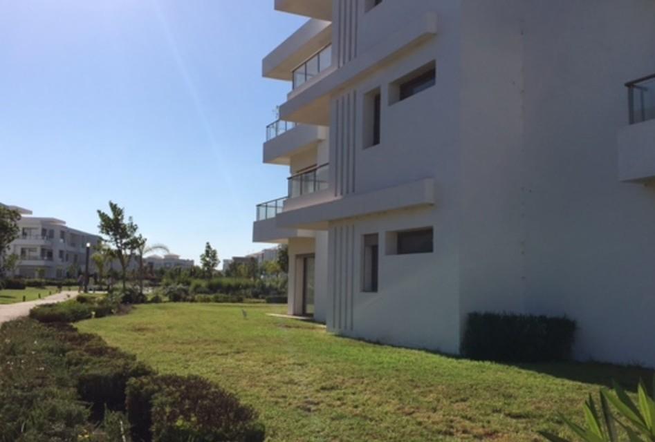 A vendre Appartement neuve 163 m², Bouskoura