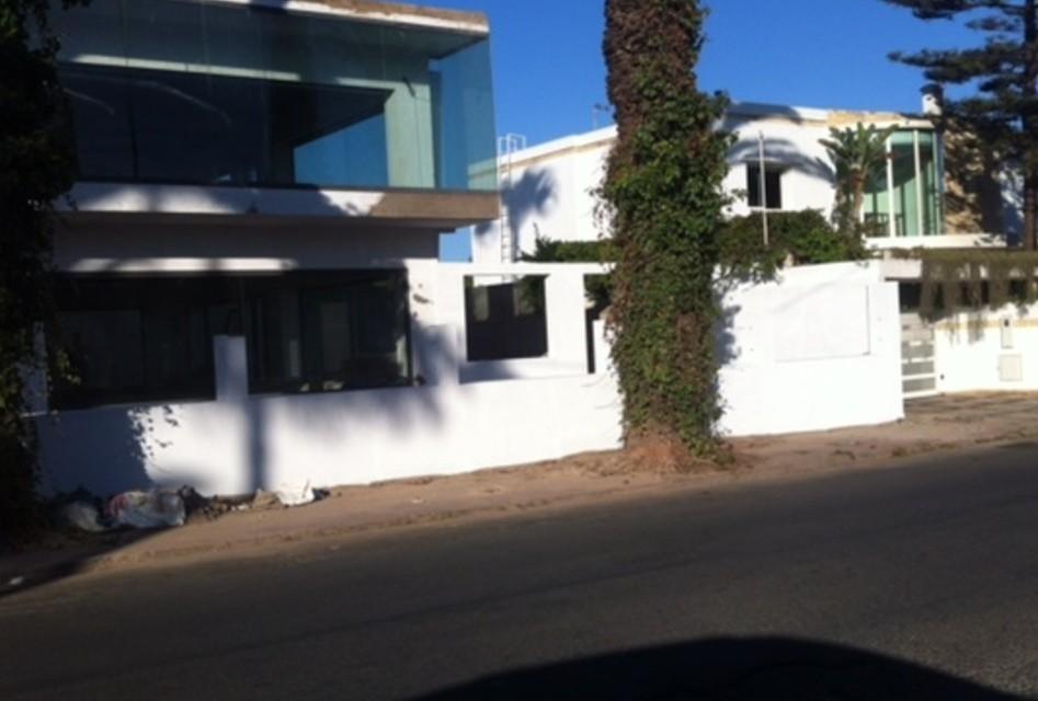 A louer Villa 450 m², Ain Diab