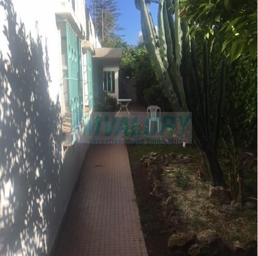 A vendre villa 358m² CIL