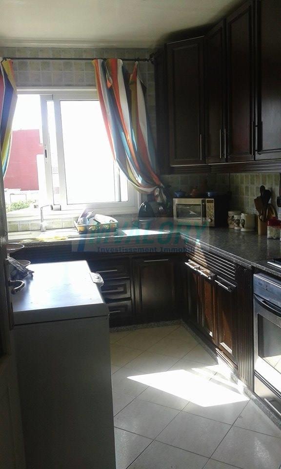 Appartement Haut Standing sans vis à vis et ensoleillé 104m² VAL FLEURIE