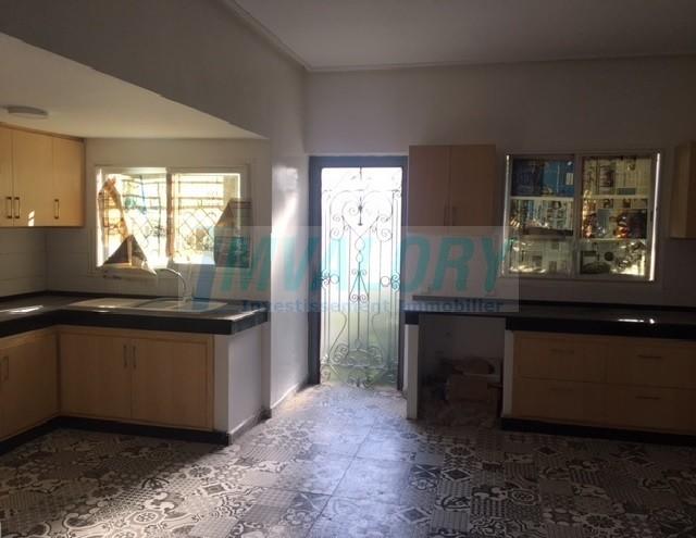 A vendre villa de 600m² Manar