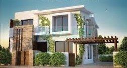 A vendre villa jumelée de luxe 430m² dar bouazza