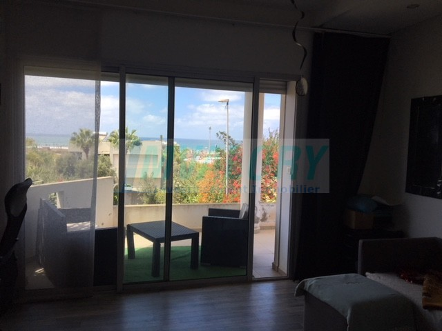 A vendre Villa Jumelée Ain diab Sindibad 401m²