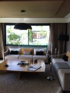 Villa jumelée 600m²  à Bouskoura
