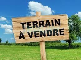A vendre Terrain 464 m² R+3 d'angle RIVIERA