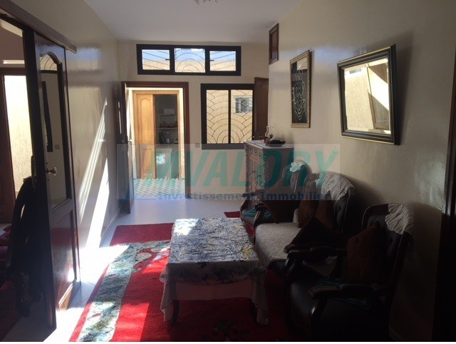 A vendre villa jumelée 410m² ain diab