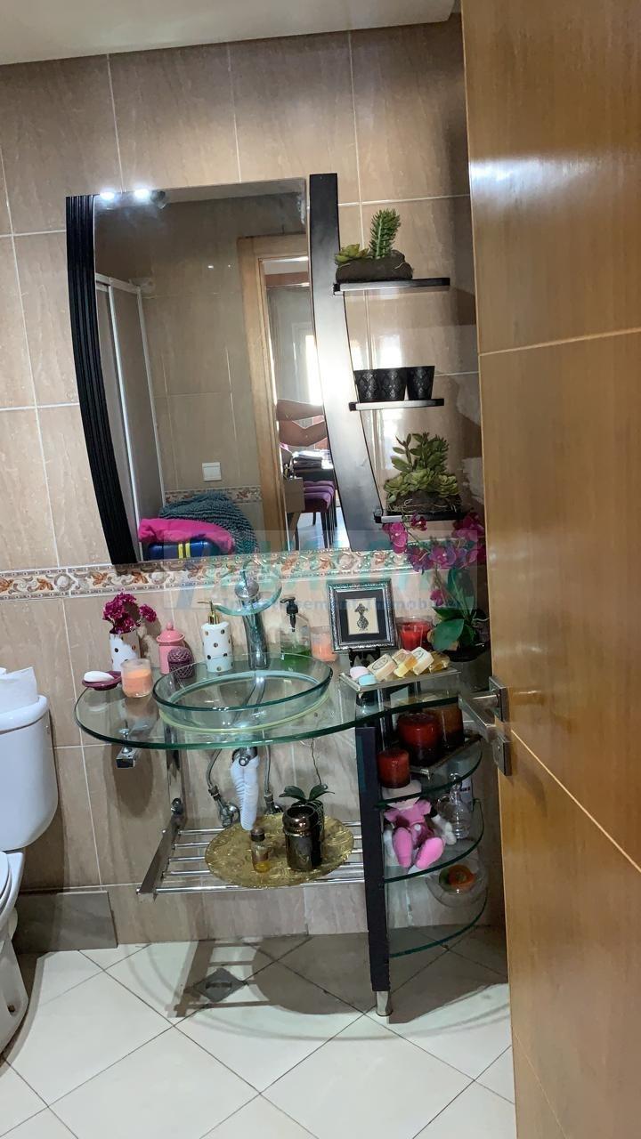 A vendre Appartement 124 m² Résidence Oulfa