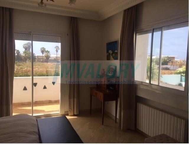 A vendre Villa 630m² AIN DIAB