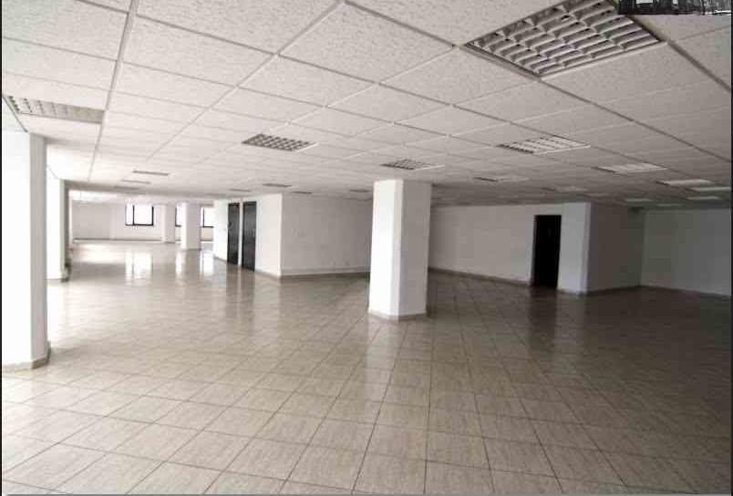 A louer plateau de bureau de 294m²