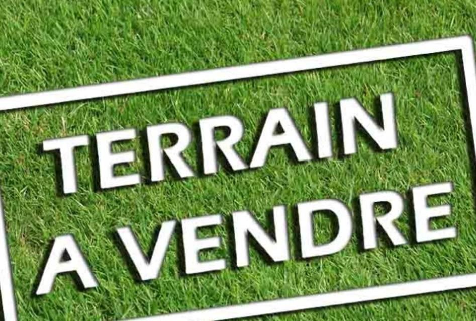 A vendre Terrain 2 Ha, Dar Bouazza