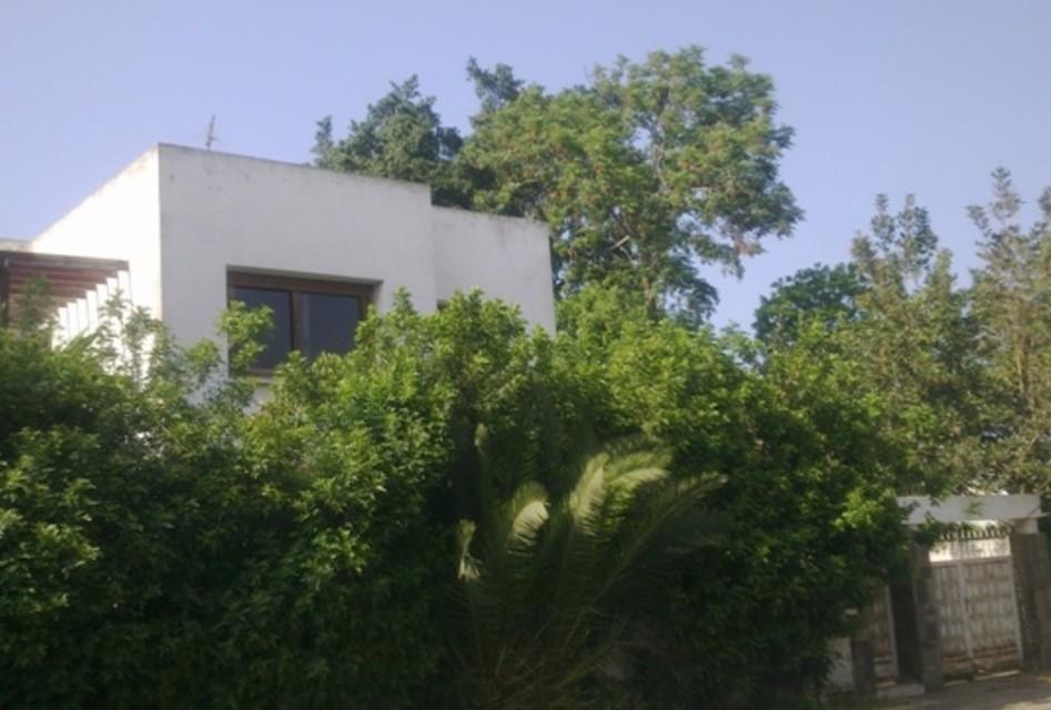 A vendre Villa Commerciale 405m² CIL