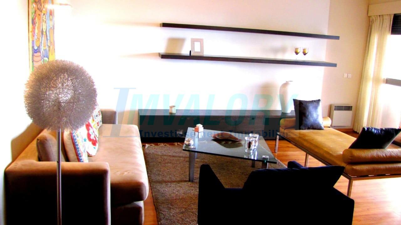 A louer Appartement meublé 3 chb Romandie