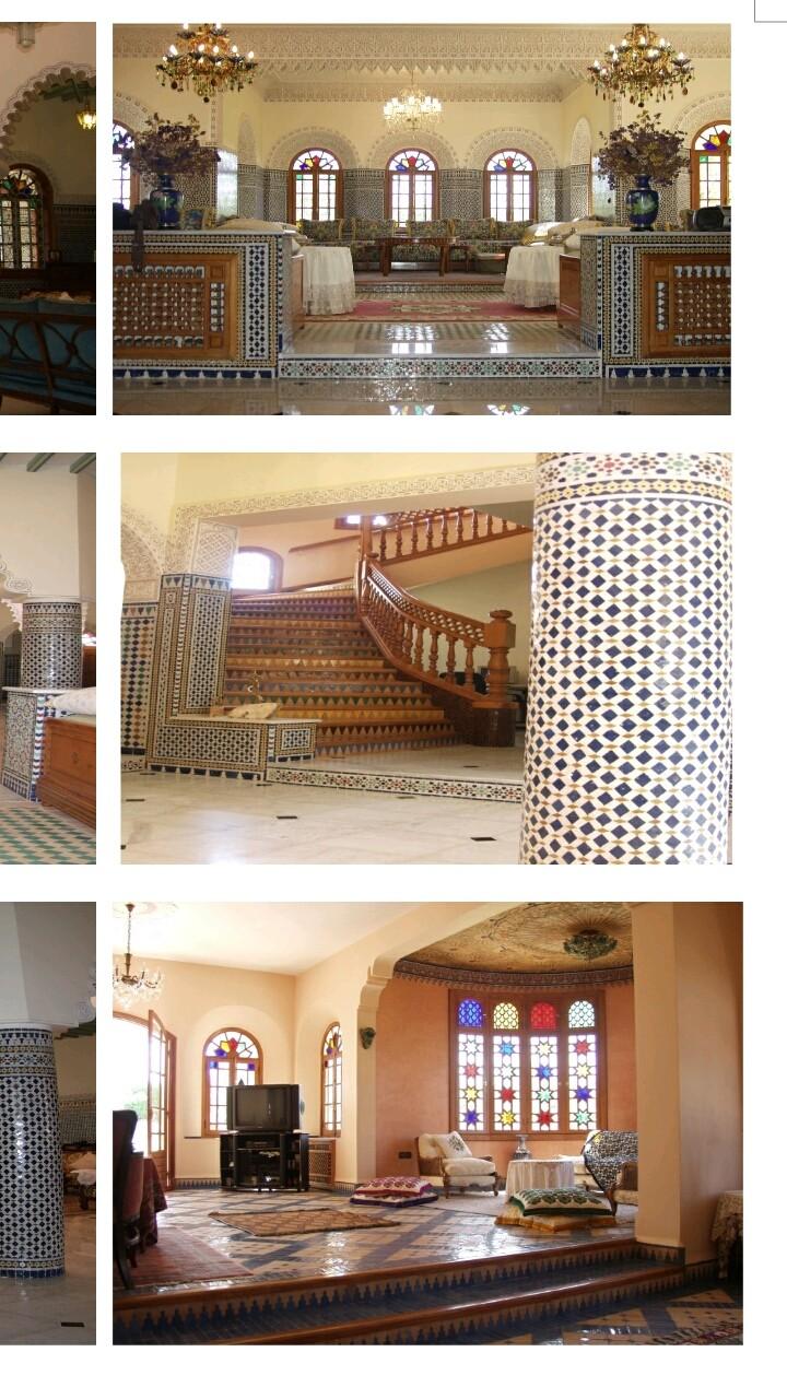 Vente <strong>Villa</strong> Mohammedia Autre <strong>25700 m2</strong>