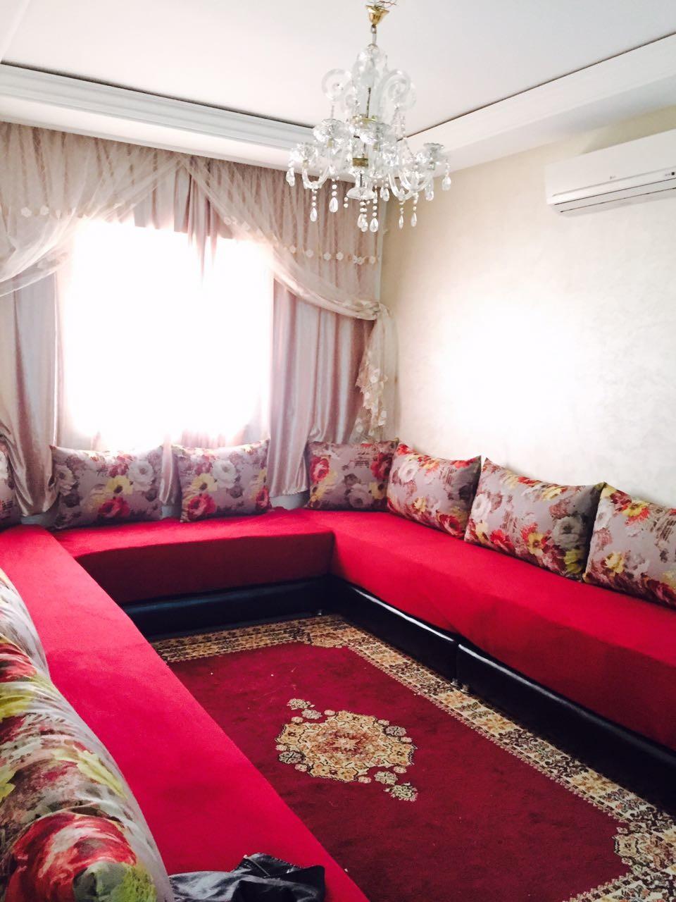 Location <strong>Appartement</strong> Marrakech Targa <strong>60 m2</strong>