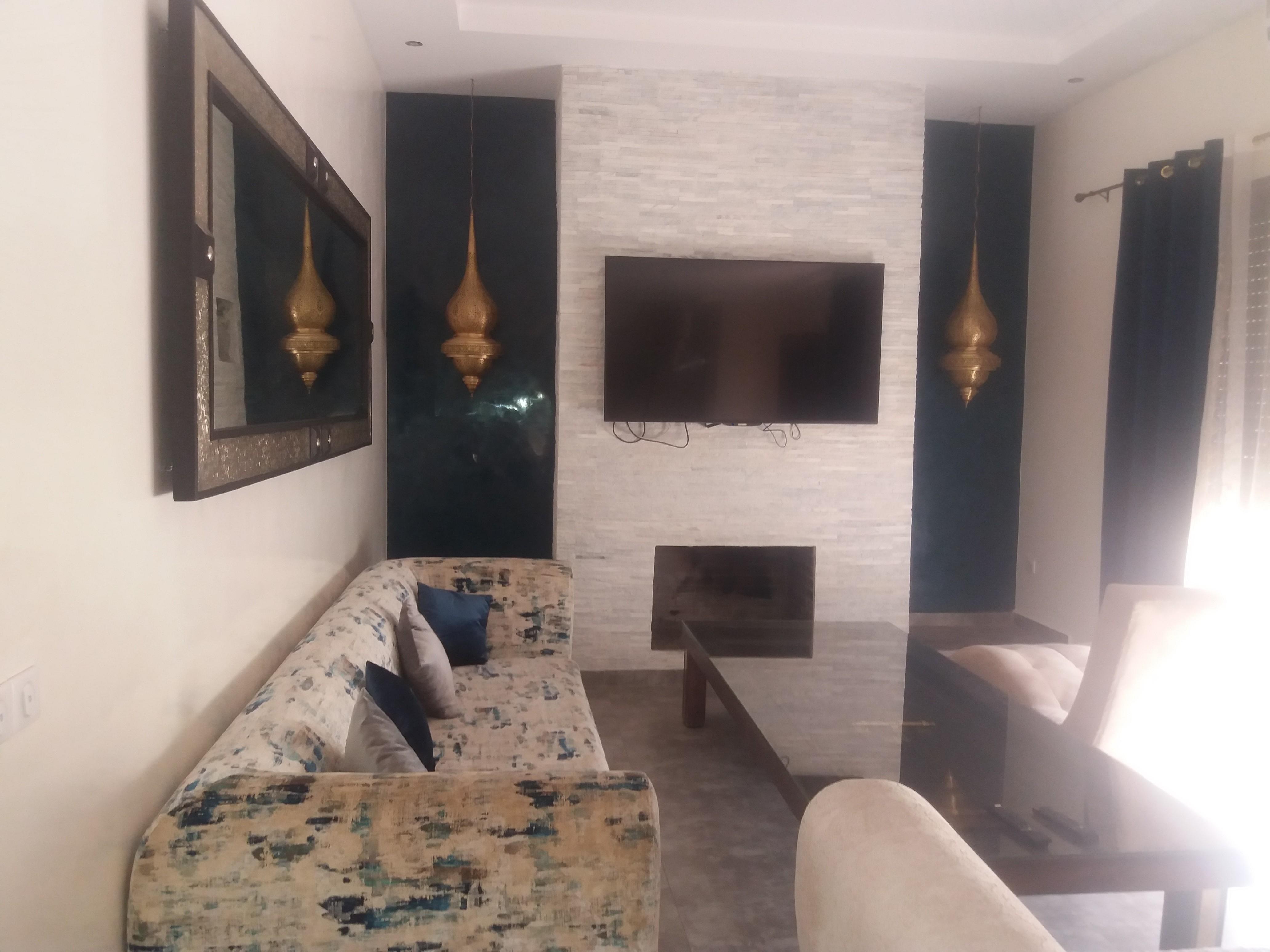 Vente <strong>Villa</strong> Marrakech Route de Fès <strong>3000 m2</strong>