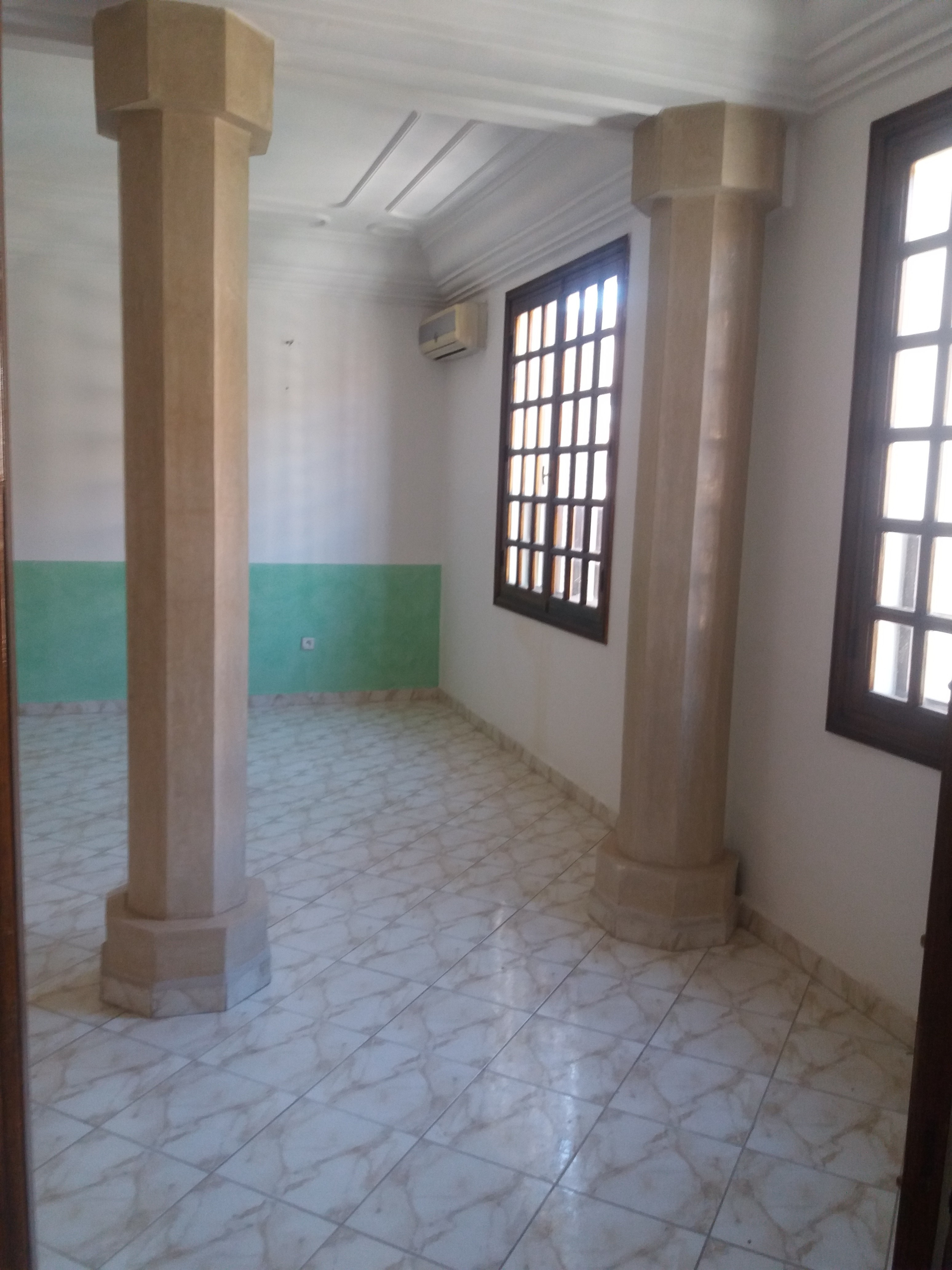 Location <strong>Appartement</strong> Marrakech Guéliz <strong>118 m2</strong>