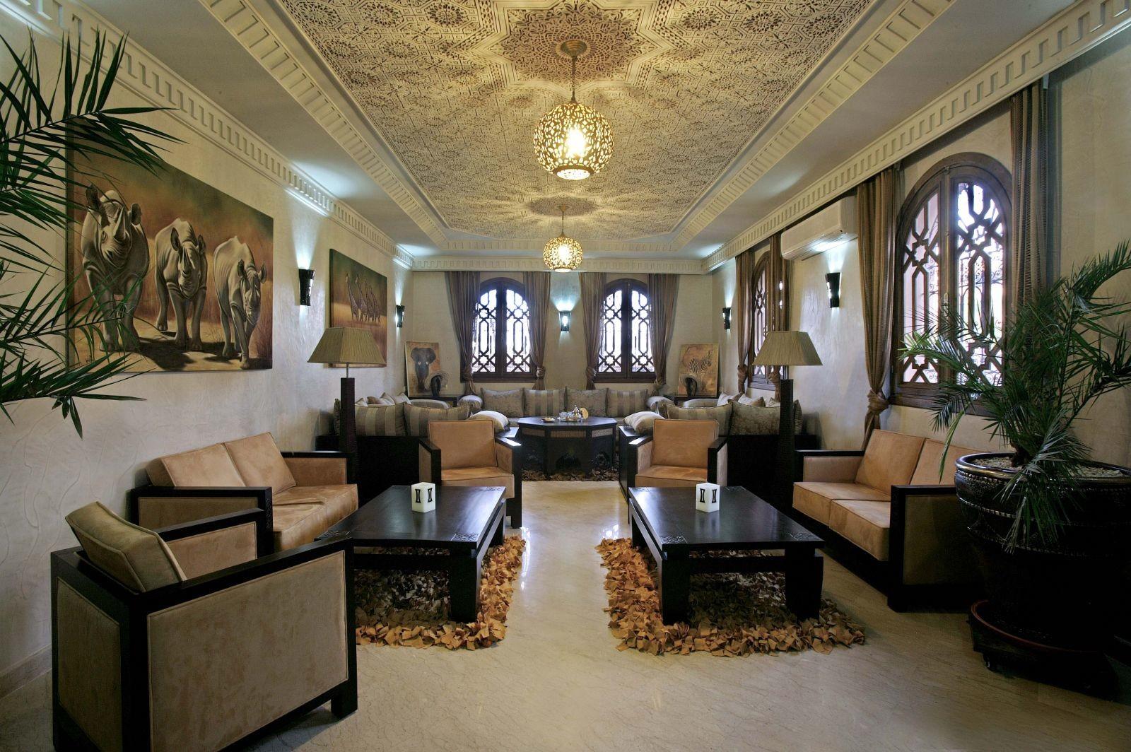 Location <strong>Villa</strong> Marrakech Targa <strong>630 m2</strong>