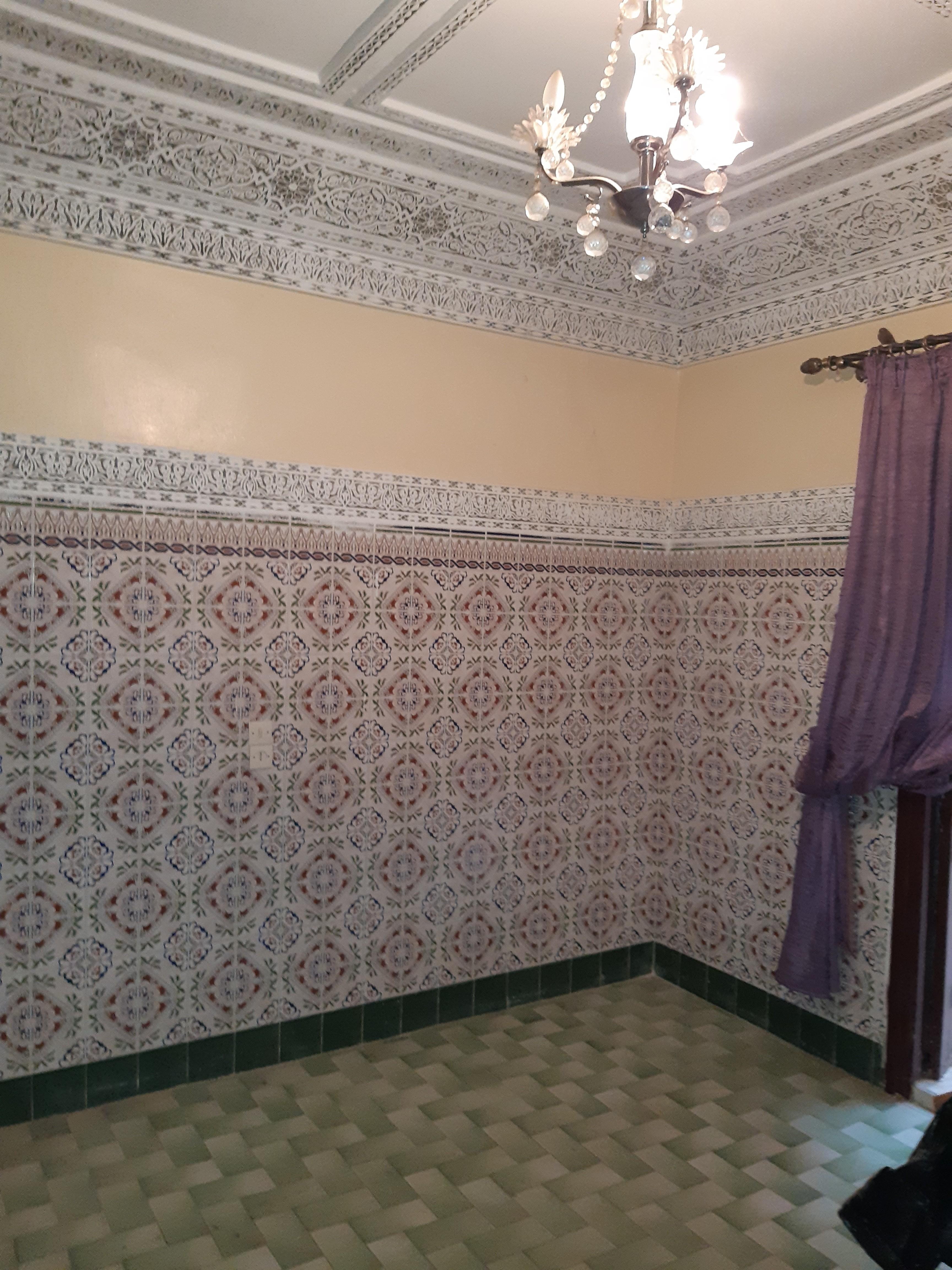 Maison à vendre Marrakech