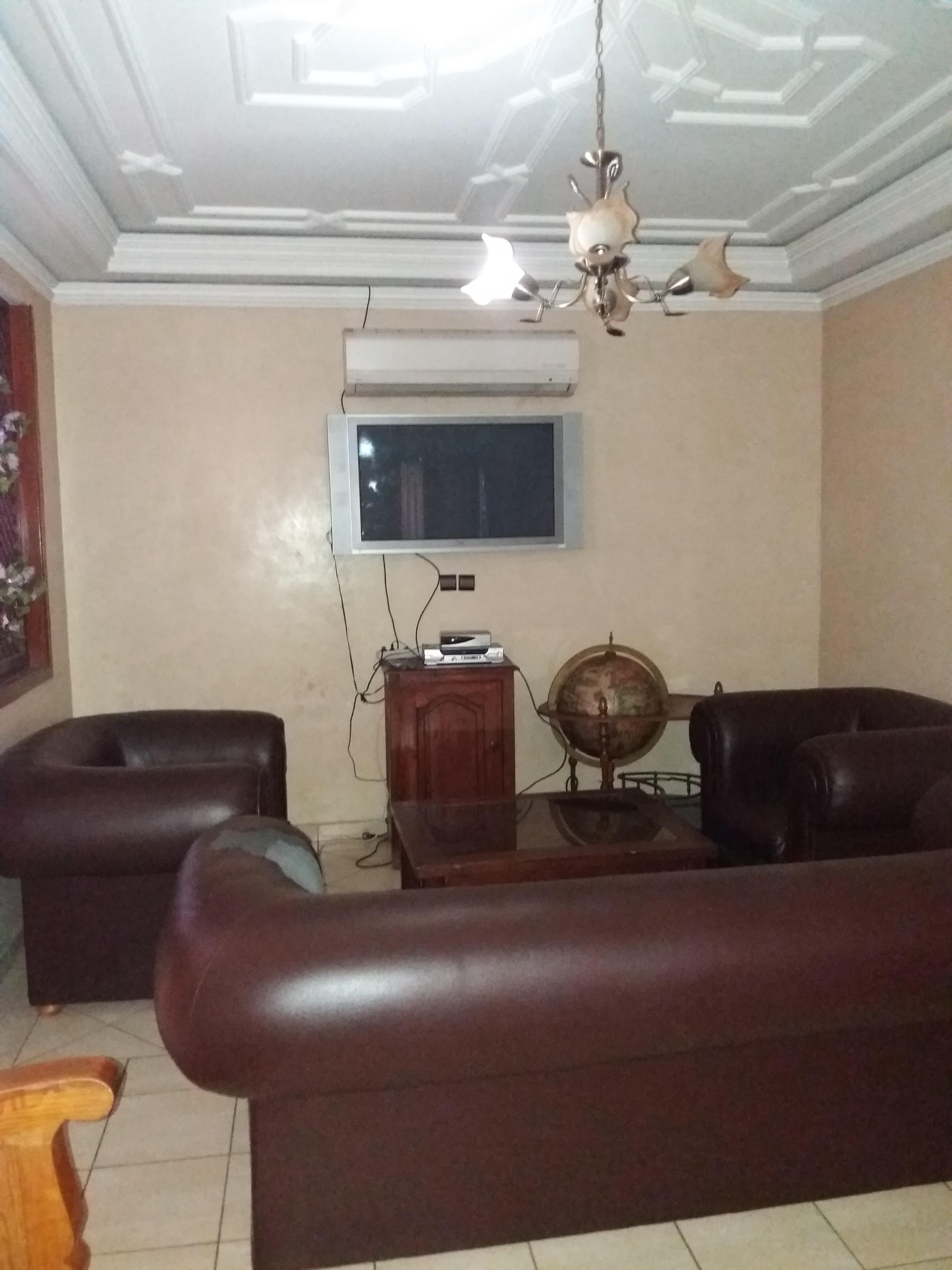Location <strong>Appartement</strong> Marrakech Guéliz <strong>130 m2</strong>