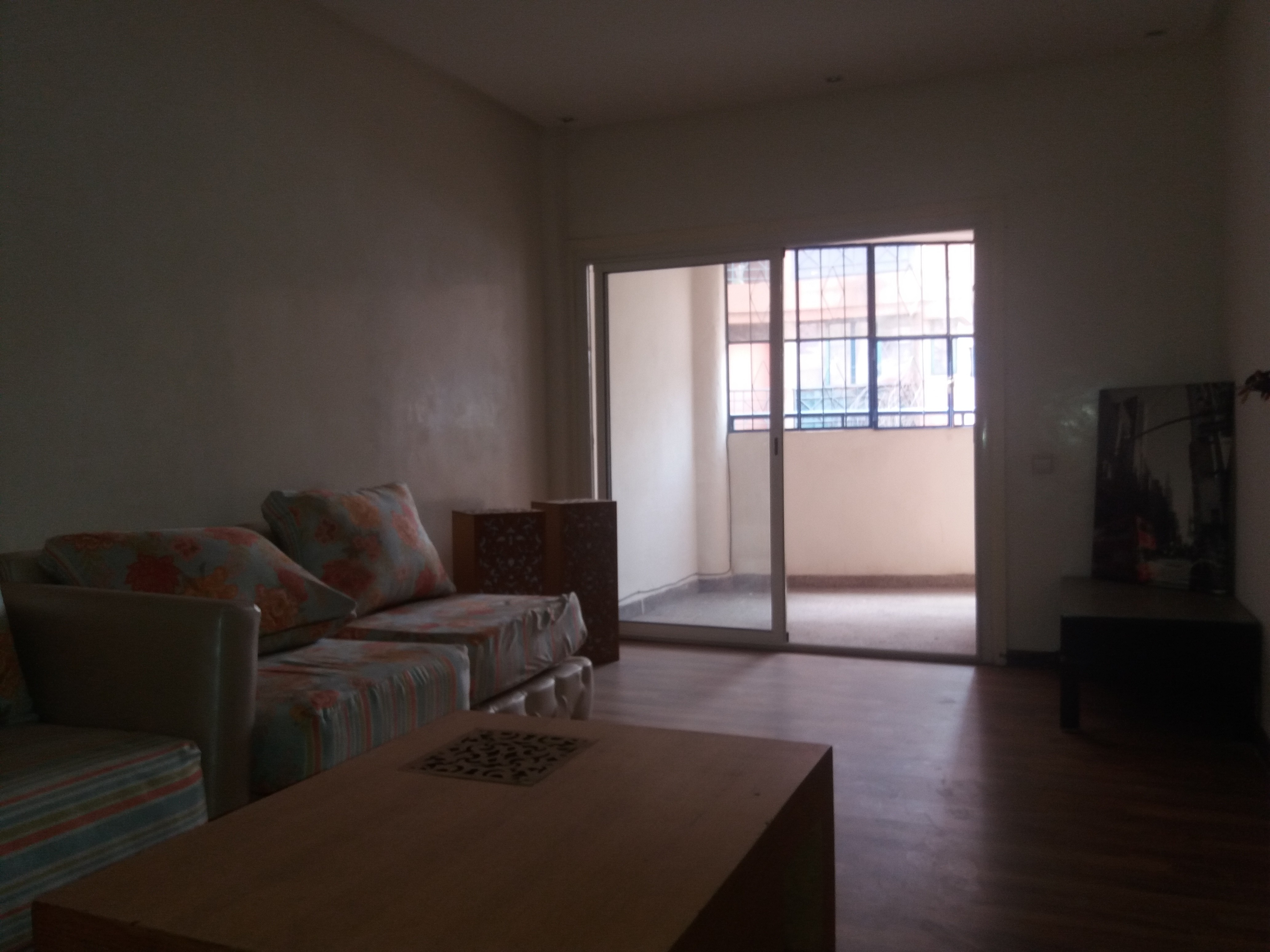 Location <strong>Appartement</strong> Marrakech Allal El Fassi <strong>96 m2</strong>