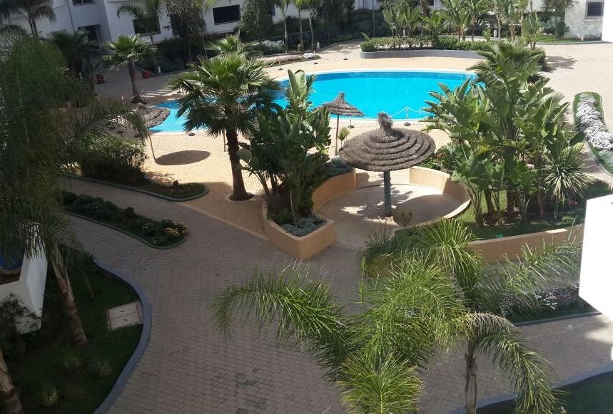 Appartement à louer Casablanca Nouaceur