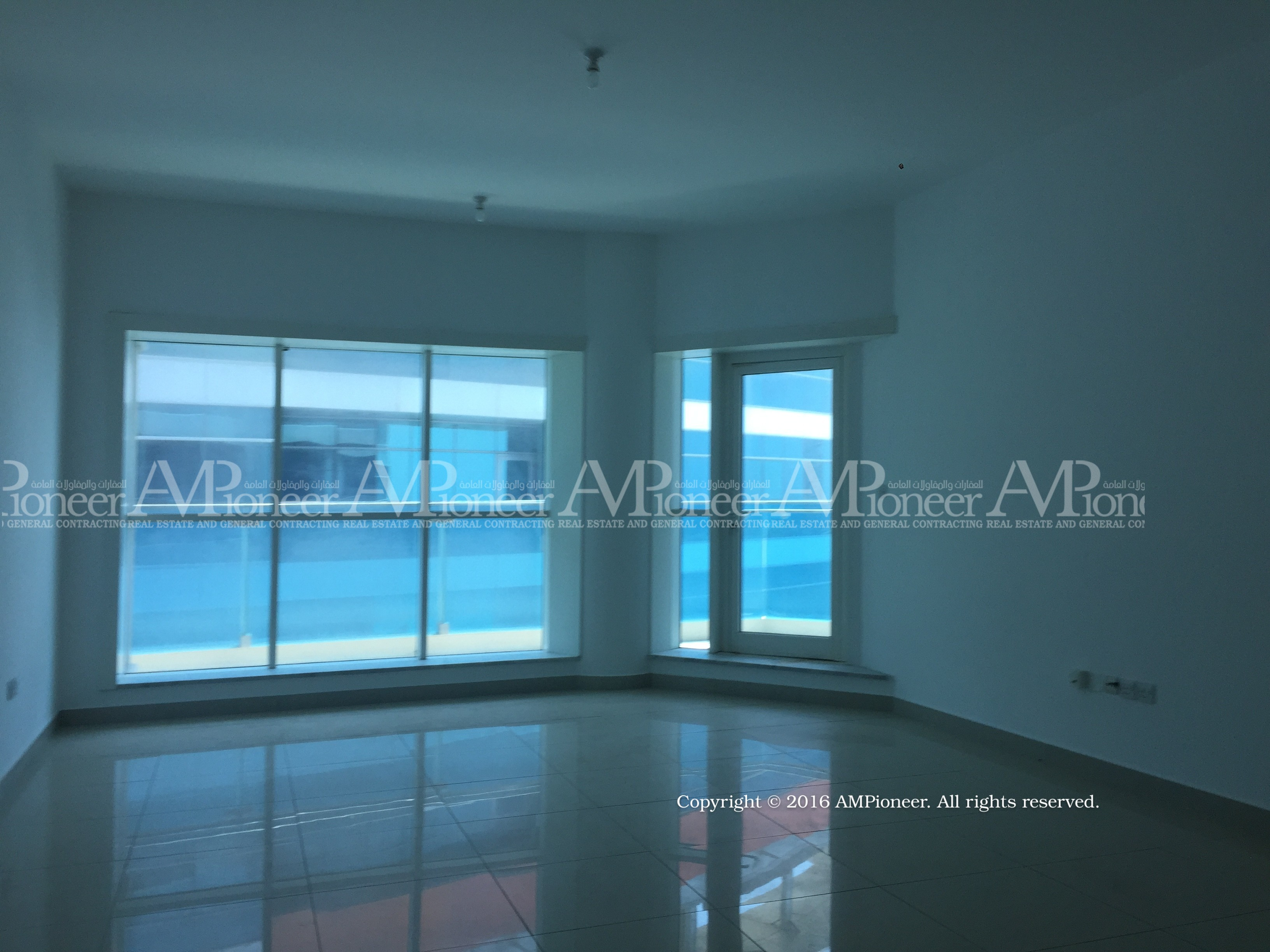 Hot deal 3 BR + 1 with Parking and Pool.