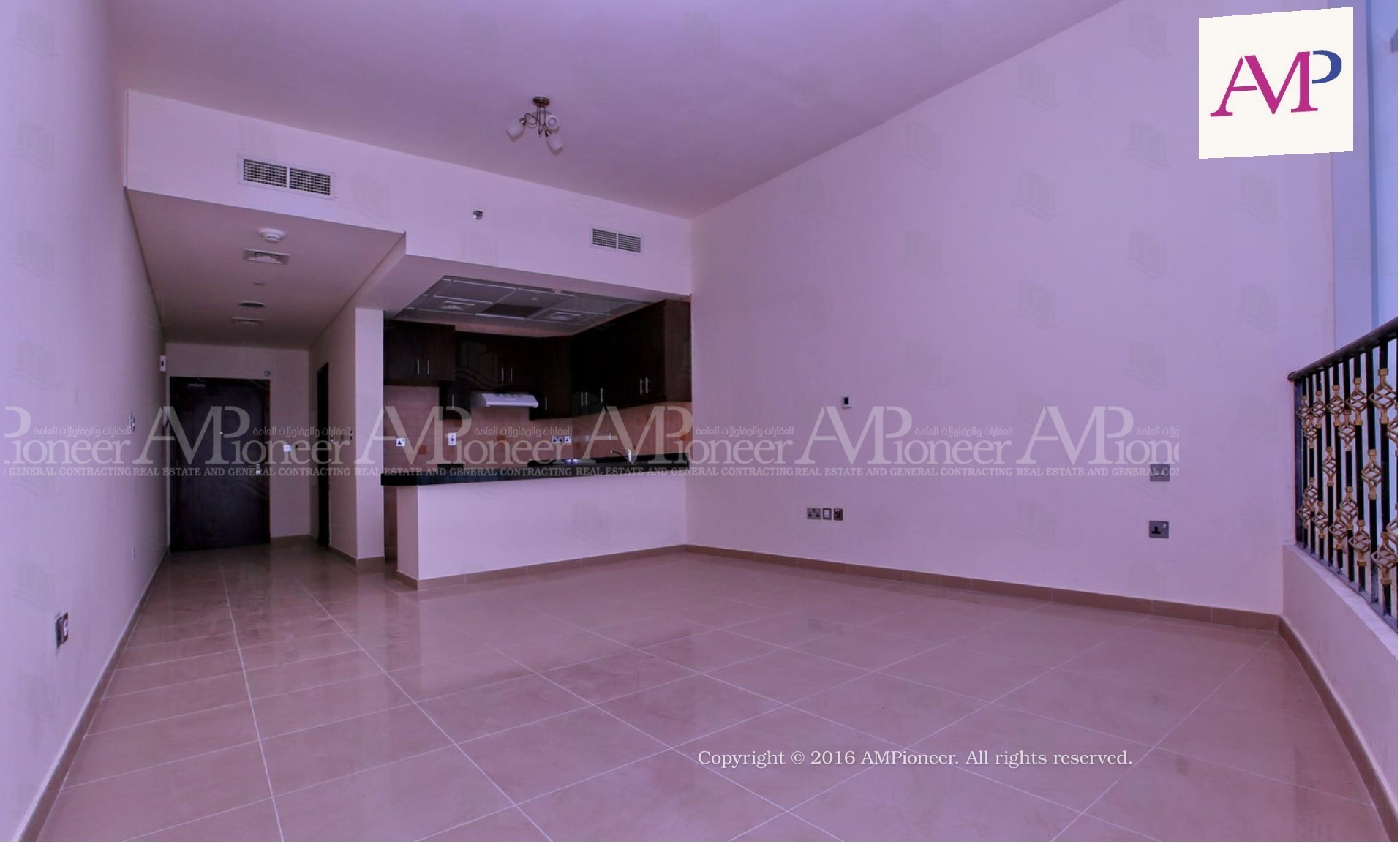 Best Offer! Studio in Hydra Avenue Tower