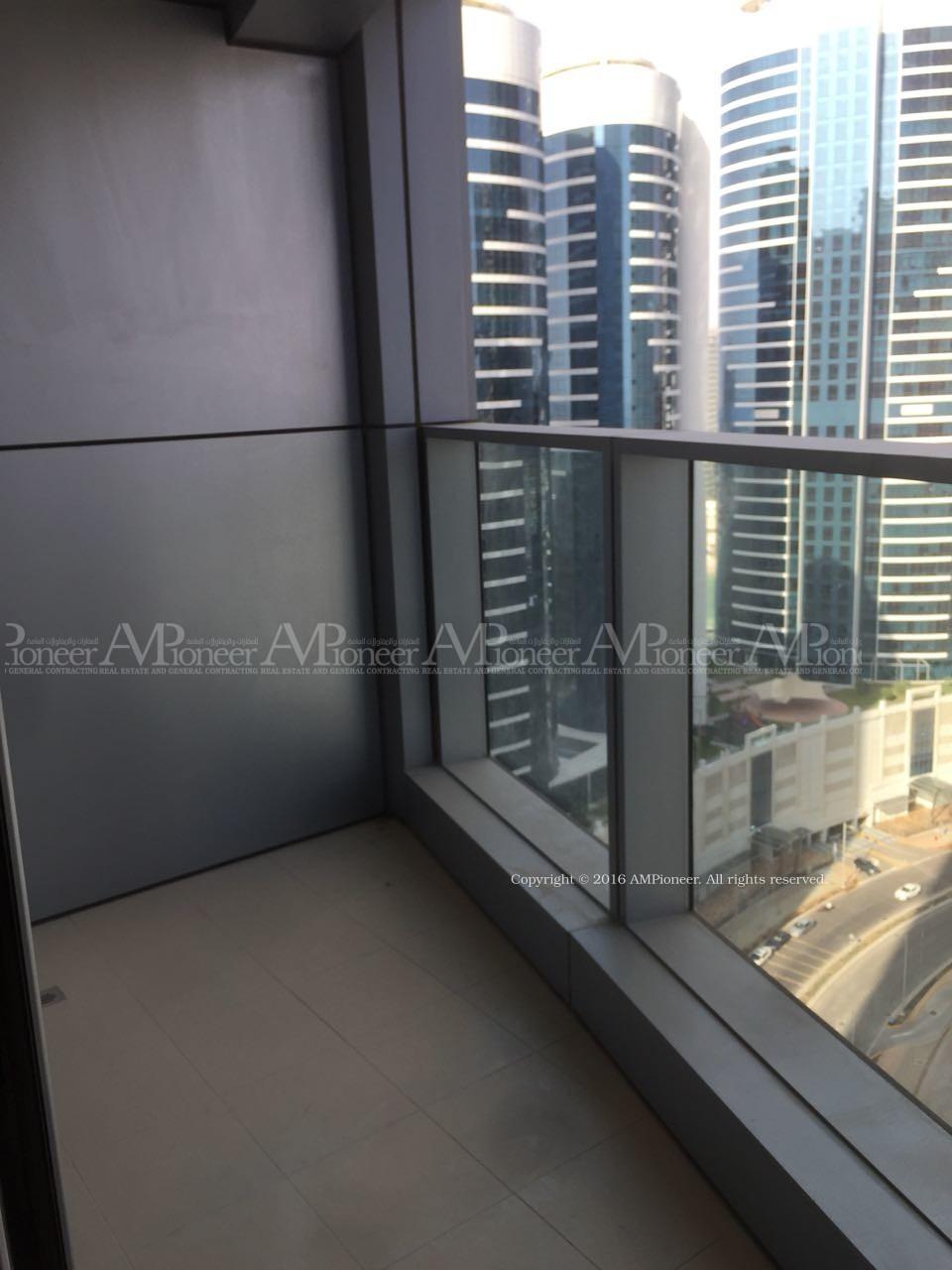 Hot deal 2bedroom in C2 Marina bay tower