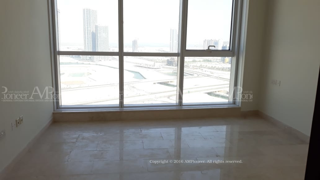 2+Maids Room in LEAF Tower / Reem Island