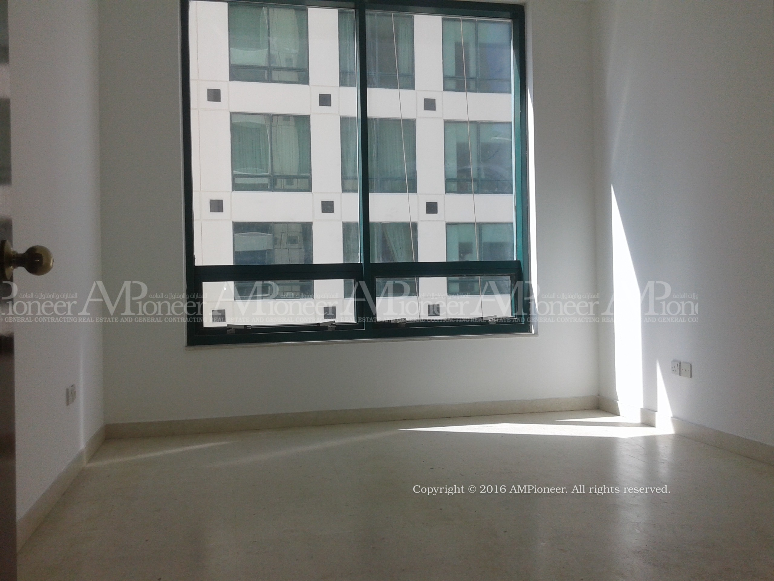 Hot Deal 2BR Flat with Parking in hamdan
