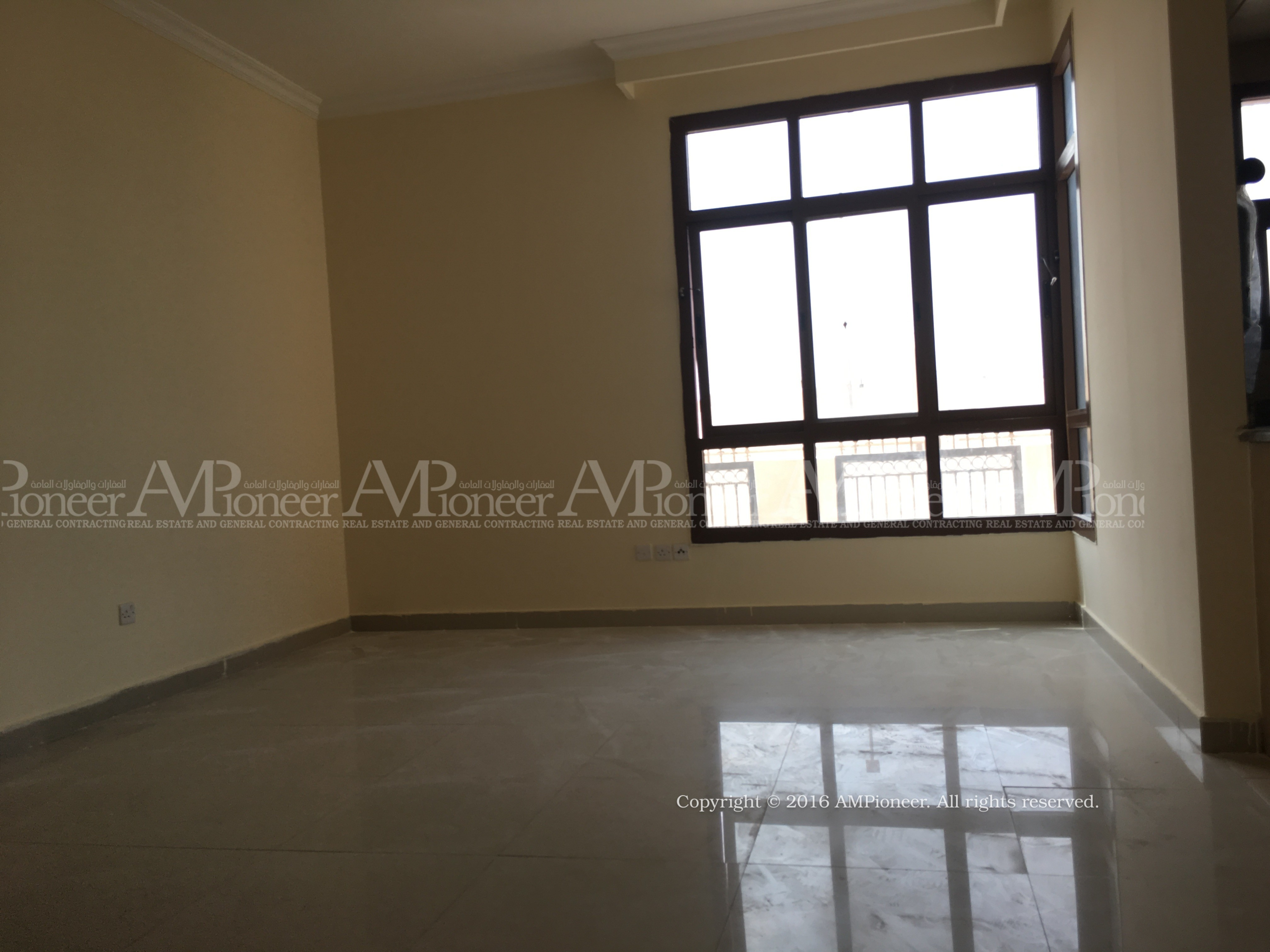 2BR Compound Villa Apartment in Al Maqta