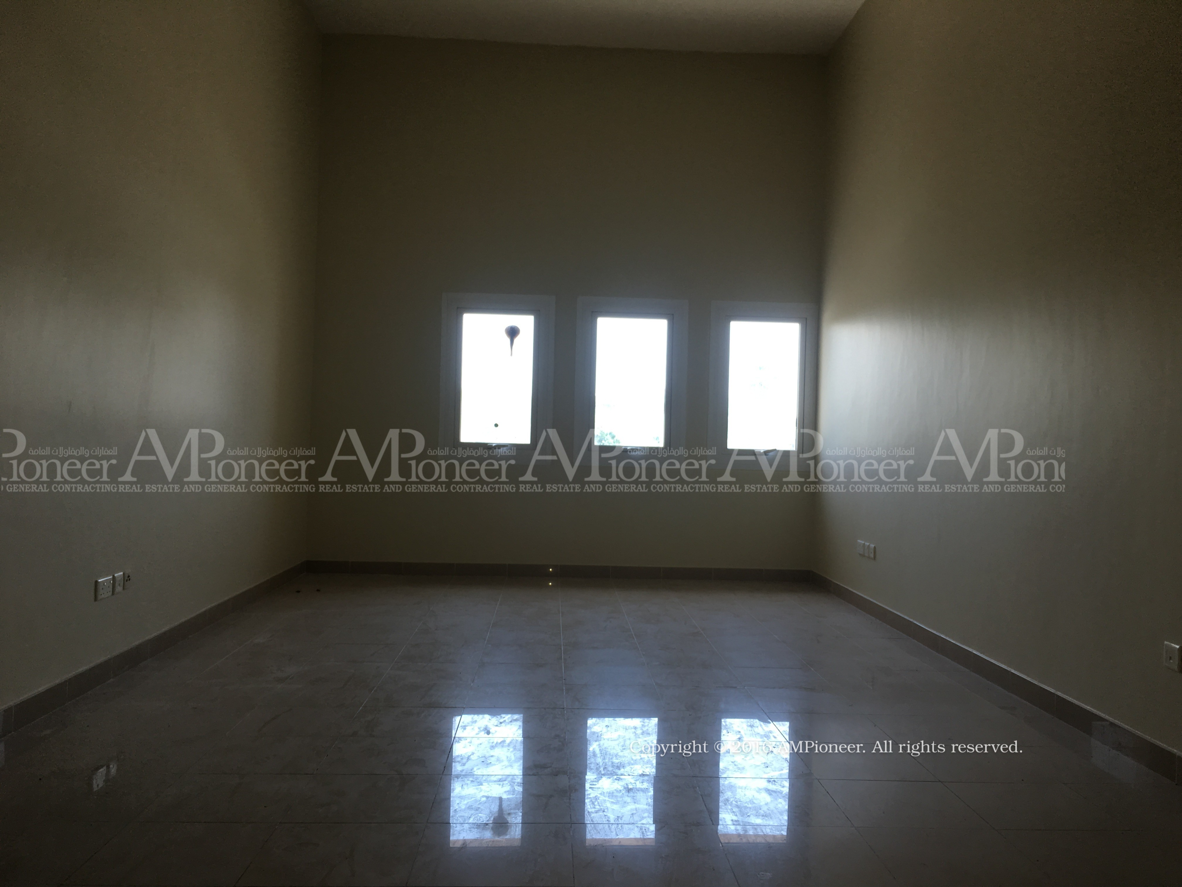 Affordable 2 Master BR Flat in Muroor Rd