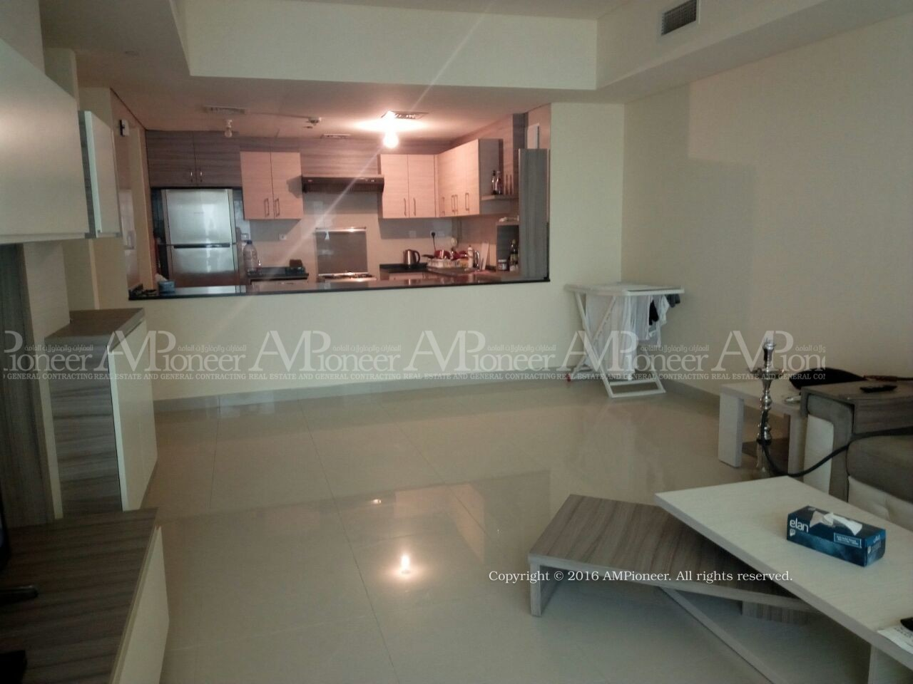 Full furnished 1 Bed room  in tala tower