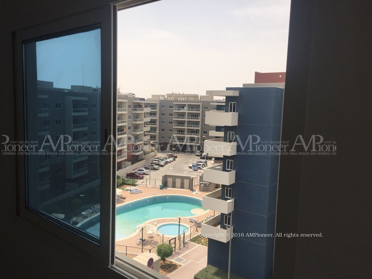 Hot Deal ! 2BR Apt for Sale in Al Reef .