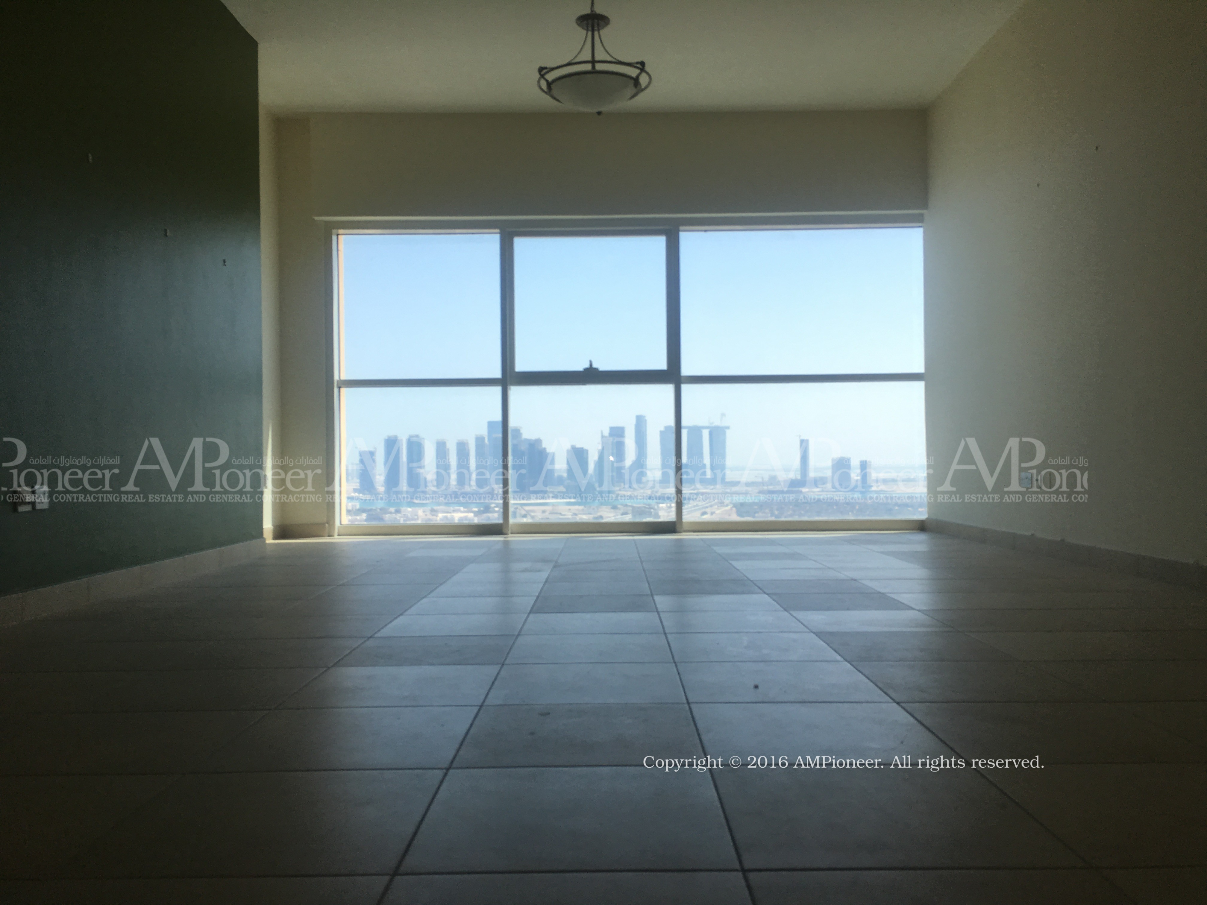 High Quality 3MBR Flat in Al Wahda Areas