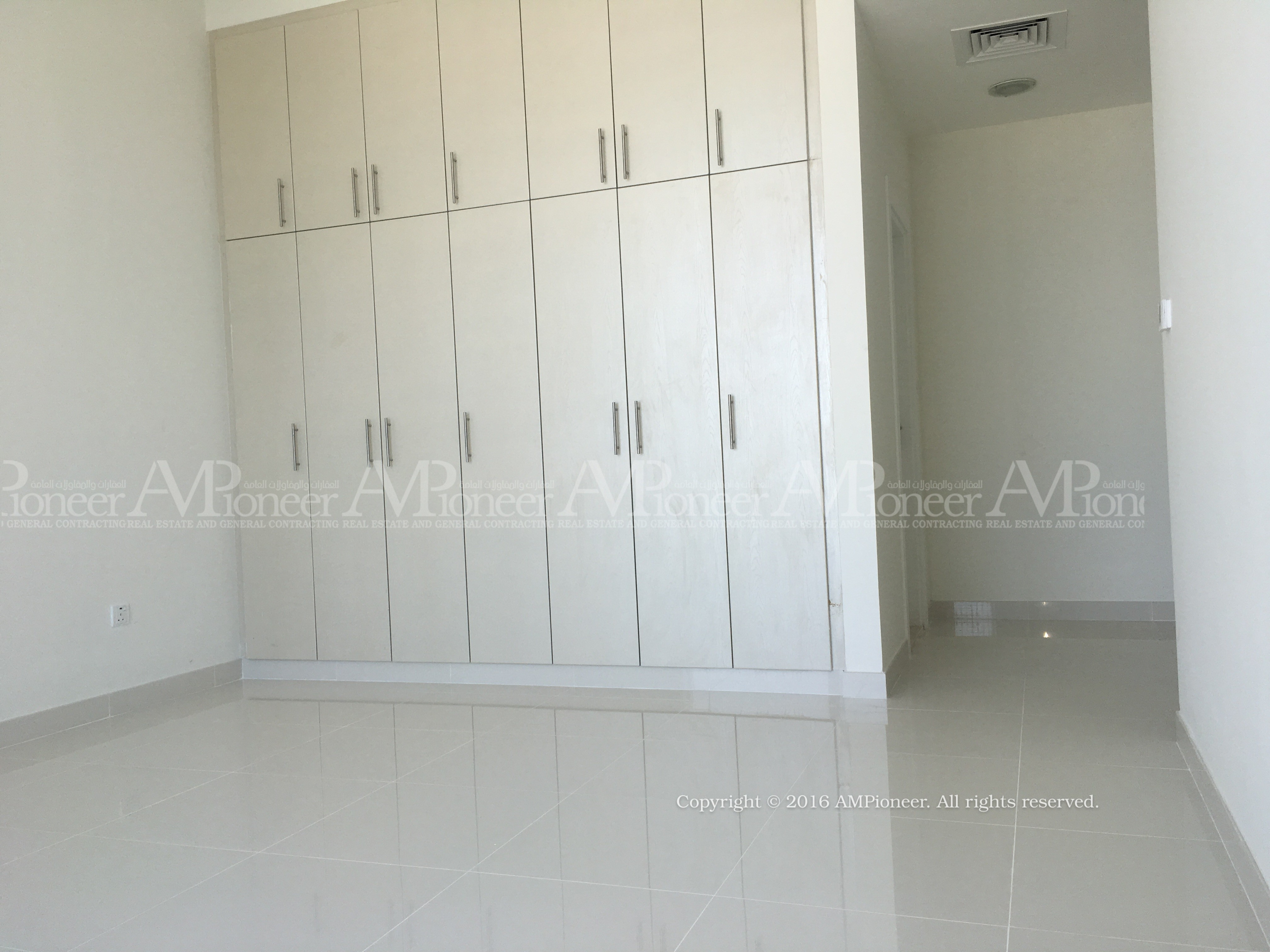Fabulous 2 Master Rooms flats in Airport