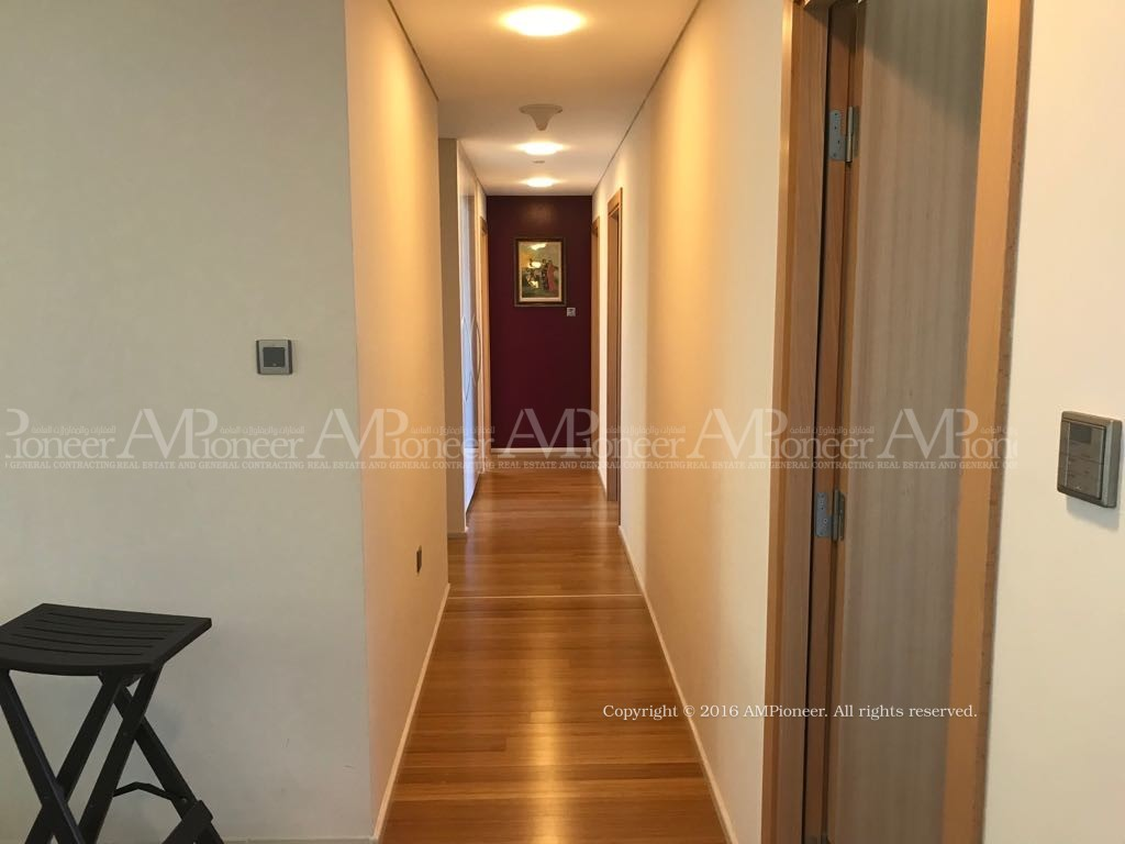 A Luxury 4- BR fully furnished Apartment