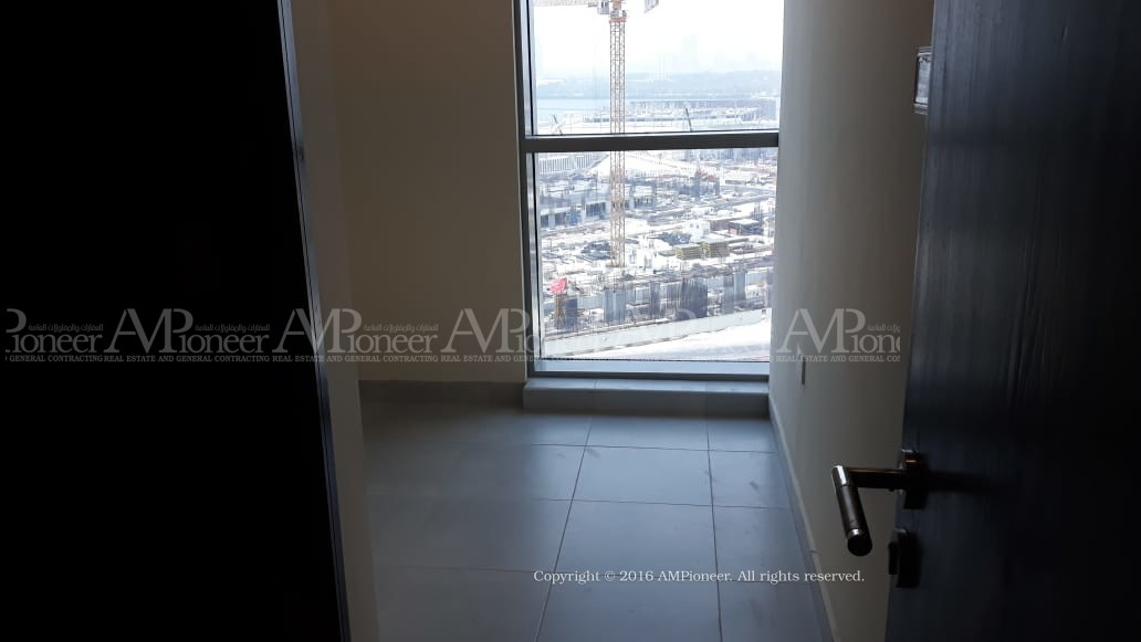 New 2+maid in Al Noor Tower with 3 cheqs