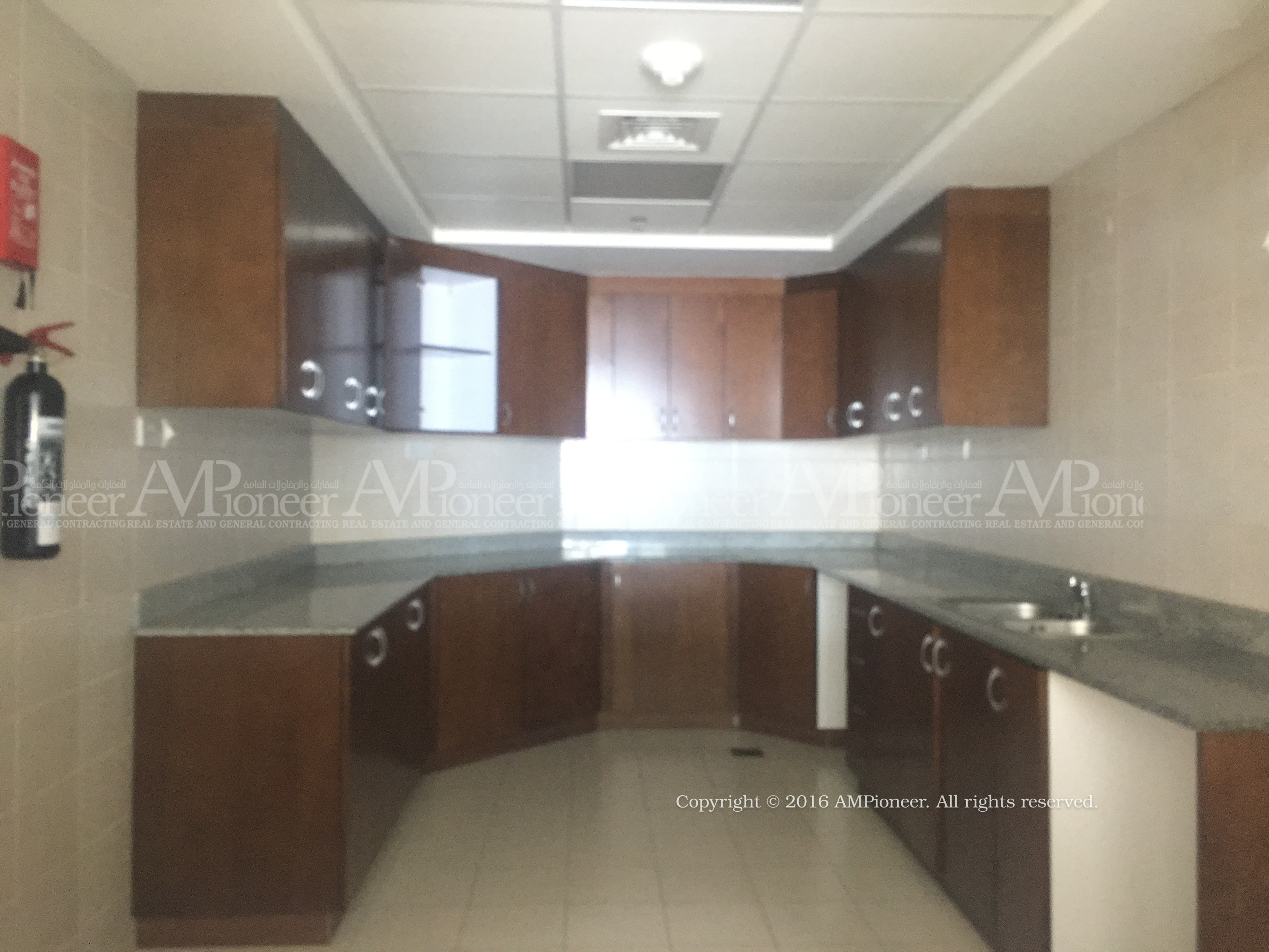 Affordable 2 Master BR Flats in Al Wahda