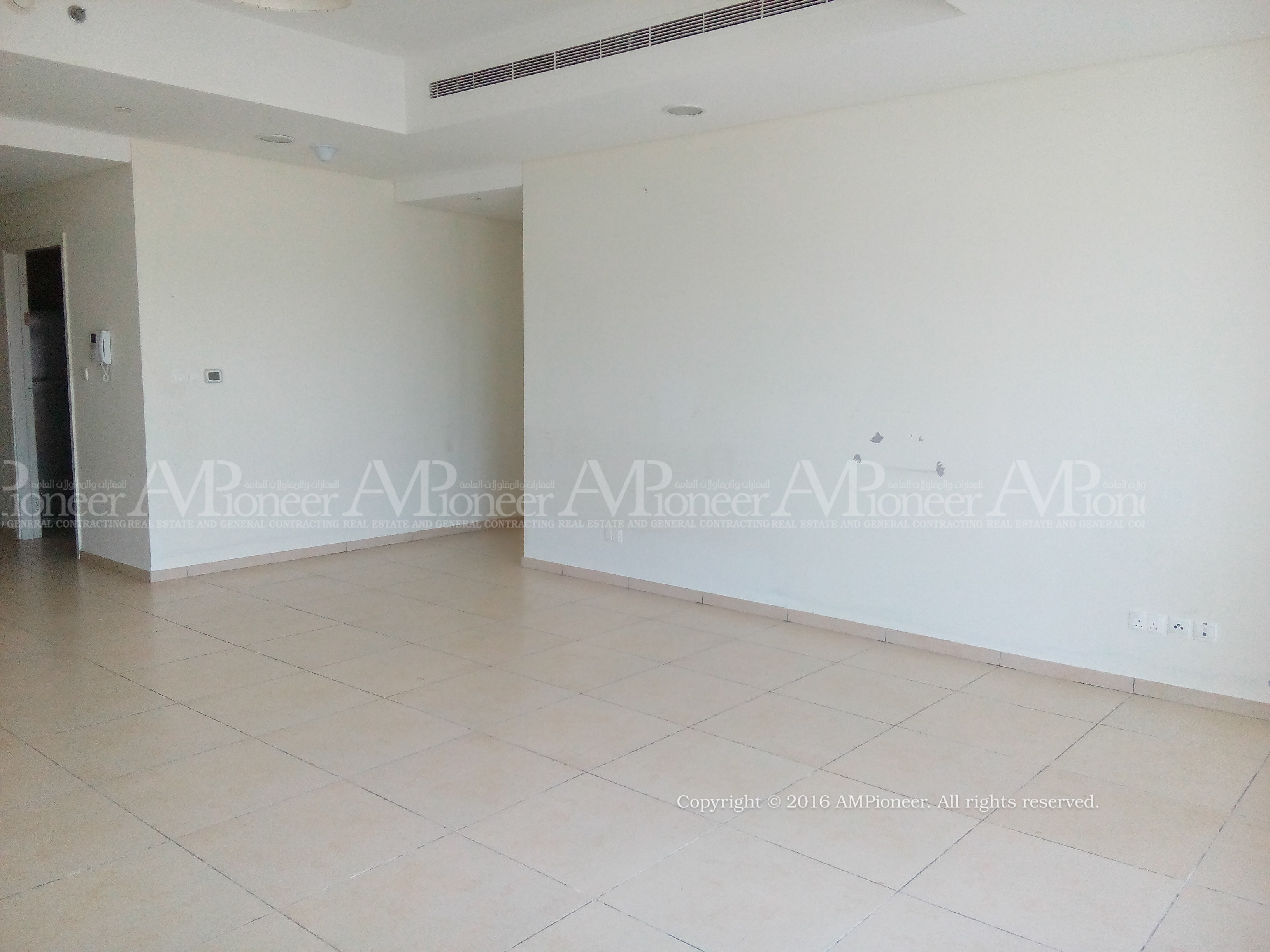 2 BR in ADNEC Area with  Sea&Street View