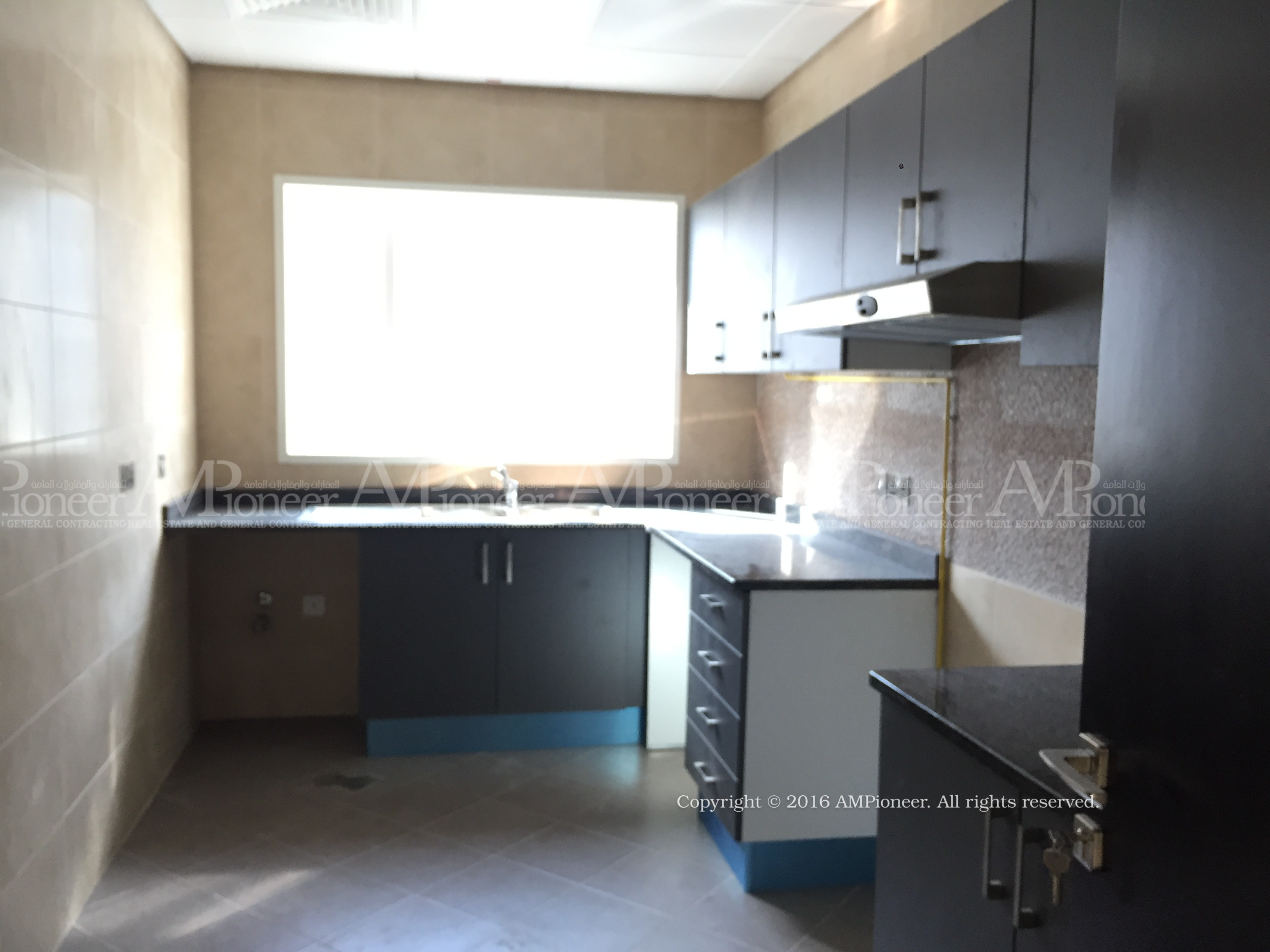 Best Offer ! 3 BR Apt BRAND NEW+FACILITY