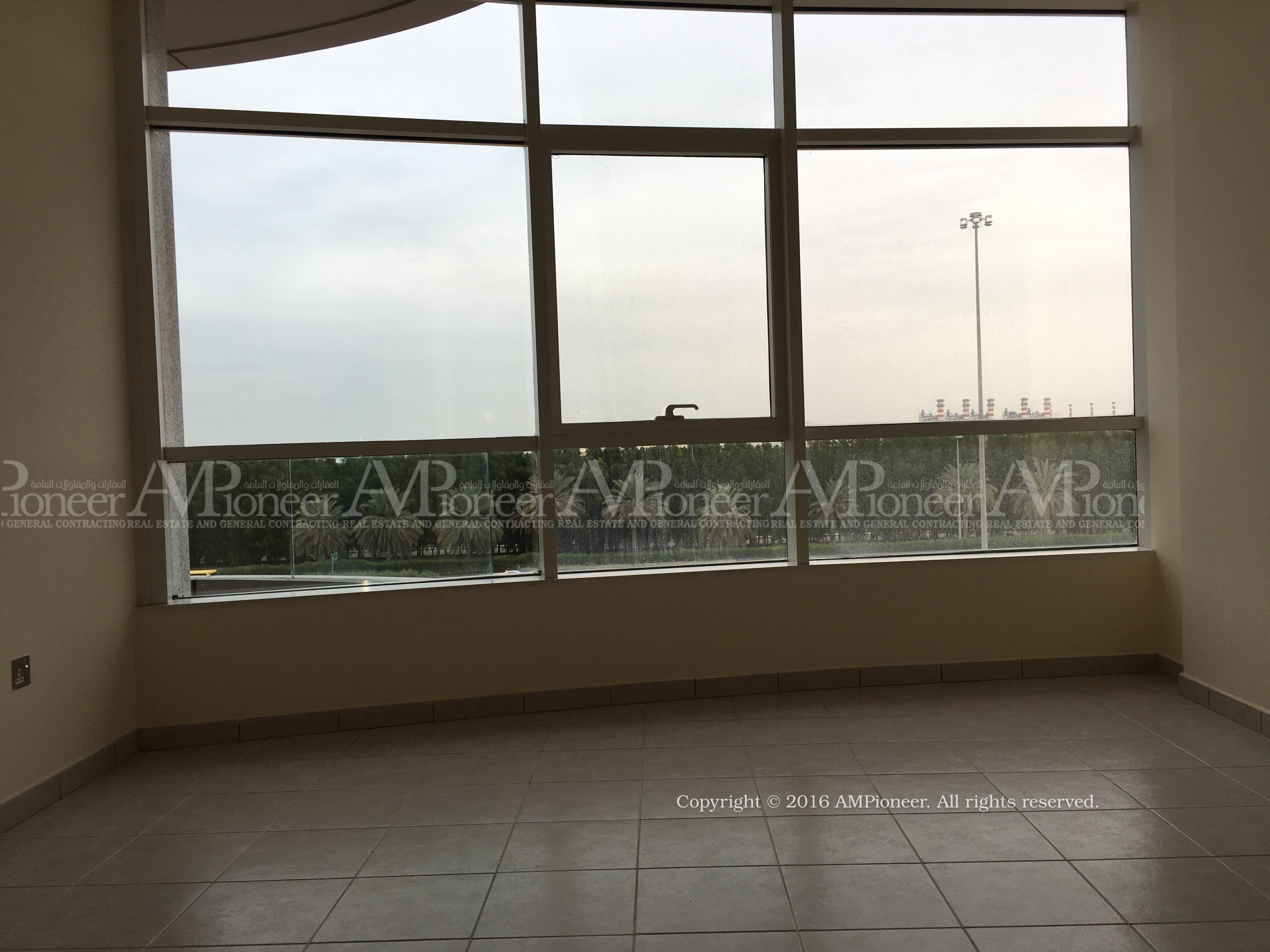 Amazing and Splendid 3br in Khalifa Park