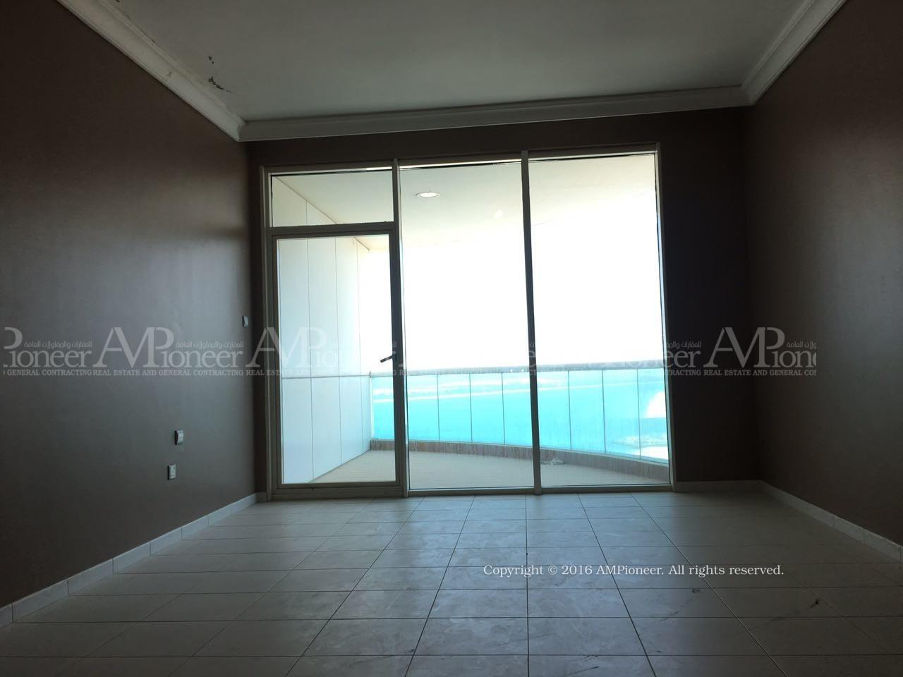 Amazing Sea View 4Brs Duplex in Corniche
