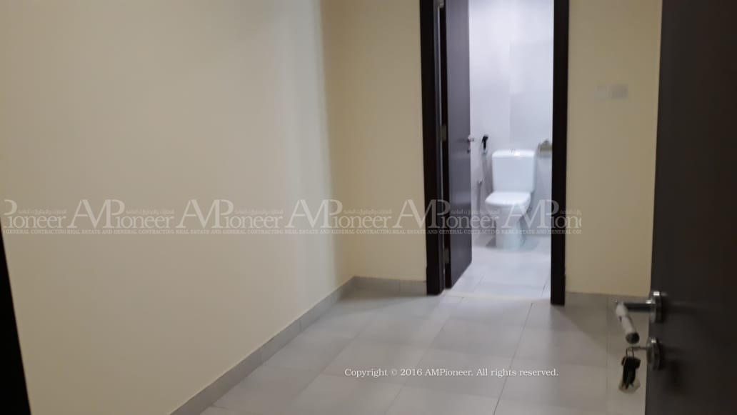 3+Maid in Al Noor Tower accept 4 cheques