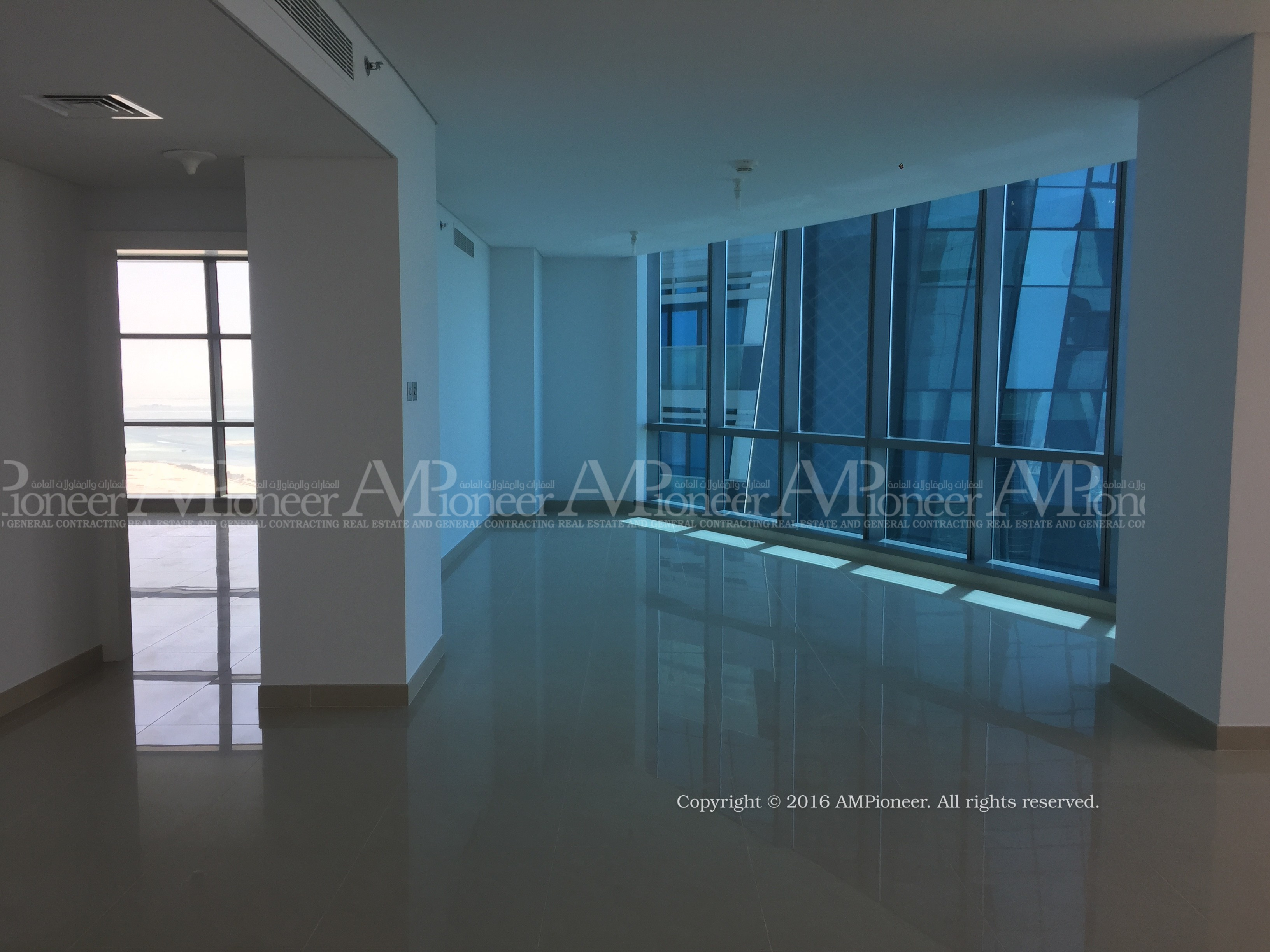Luxury 4br apartment-Incredible Sea view