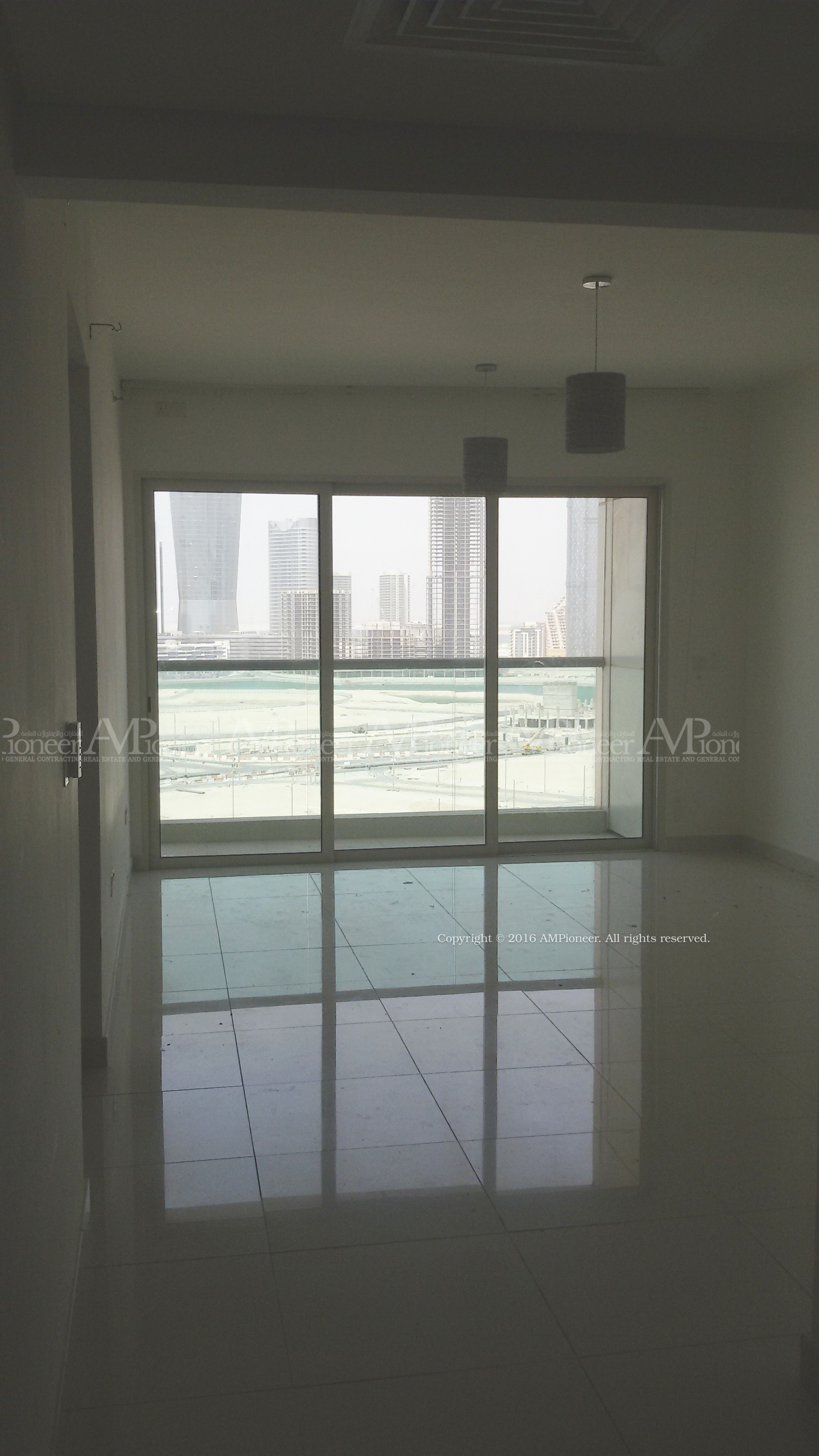 Own a Luxurious 2BR Apt in Al Maha Tower